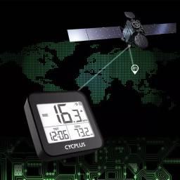 Ciclocomputador GPS 150 reais 1 unidades disponível pra vender rápido