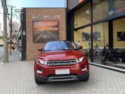 Land Rover Evoque 2014