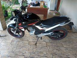 Vendo lida Twist 2017 emplacada 2021 zp *