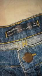 Short jeanswer hot pants