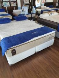 Cama Box Casal Queen Probel