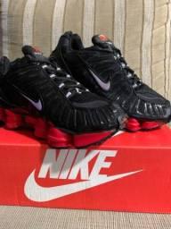 Vendo Nike shox 12 molas