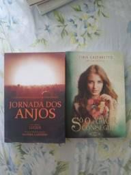 Kit com 2 livros