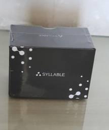 Syllable S101 PLUS novo original lacrado