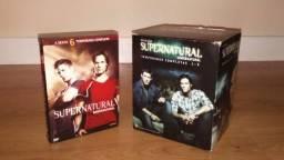 Box Sobrenatural