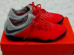 2eae1abe017c3 Chuteira Nike Hipervenom Society