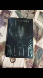 Livro: Alien