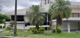 Casa Parque Residencias 4 suítes piscina 580m2