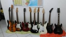 Guitarra / Baixo