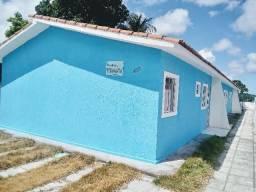 Lindas casas com zero de entrada em igarassu