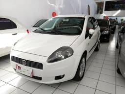 Fiat Punto 2012/2012 1.4 Attactive Italia 8V Flex 4P Manual - 2012