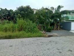 Lindo terreno no bairro nova brasilia   17 metros de testada   rua pavimentada