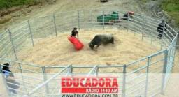 Arena p/Rodeios aluguel 996296610 otimas p/ Gineteadas, touradas,arremates,Circos
