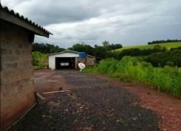 (AR2111) Chácara á 1 km do centro de Ajuricaba, RS