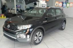 Vw - Volkswagen T-cross-Pelotas - 2019