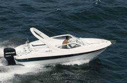 Lancha Coral 210 - Motor Zero 1x Mercury 100hp 2019 Itacuruçá Costa Verde Boatlux - 2019 - 2019