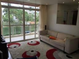 Apartamento à venda com 3 dormitórios em Vila ema, Sao jose dos campos cod:V30046AP