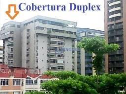 Cobertura duplex à venda, Meireles, Fortaleza.