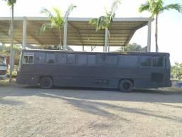 Ônibus 1924 - 1984