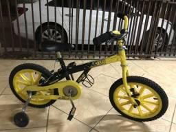 Bike aro 16 Caloi