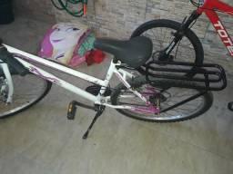 Bicicleta, 21 Marchas, Aro 26