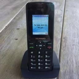 Telefone Fixo celular Sem Fio De Chip Huawei F661 Desbloqueado