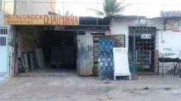 Vendo casa no Conjunto Ceará
