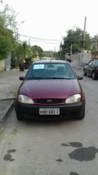 Fiesta 5.550 mil - 2001