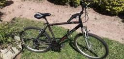 Bicicleta Caloi Aluminum Aro 26/ 21 marchas
