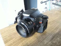 Canon T3I (600D)