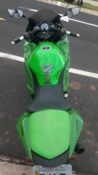 Kawasaki Ninja 250 - 2010
