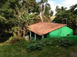 Chácara ótima localizaç do barro são quatro casas todas ótimas condições seme novas
