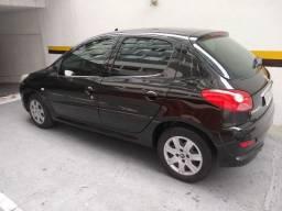 Peugeot 207 1.4 2011 Muito Novo - 2011