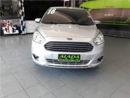 Ford Ka + 1.5 se 16v flex 4p manual - 2018