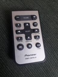 Controle remoto Pioneer