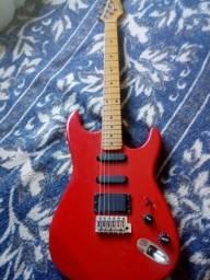 Vendo guitarra em ótimo Estado