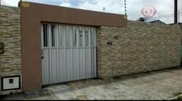 Casa com 2 dormitórios à venda, 60 m² por R$ 110.000 - Planalto - Natal/RN