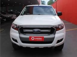 Ford Ranger 2.2 xls 4x4 cd 16v diesel 4p manual - 2018