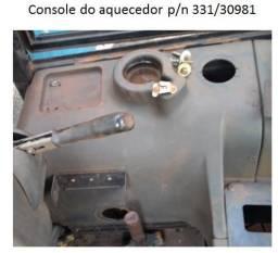 Console LD do aquecedor JCB 3C p/n 331/30981