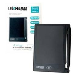Lousa Mágica Tablet de Escrever 4,4 Polegadas LCD Max Le-3095-4 Lelong Escrever Desenhar