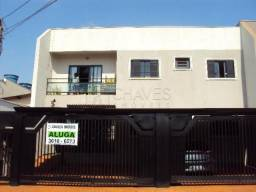 Apartamento para alugar com 3 dormitórios em Vila monte alegre, Ribeirao preto cod:1121