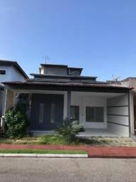 Vende-se Casa no Cond. Villa Firenze - 4 suites, Linda Casa, Desocupada