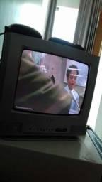 TV com conversor Pra HoJe