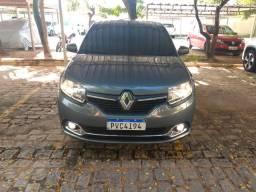 Renault Logan dynamique hi- flex 1.6 top de linha