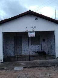 Vende-se casa em canto do buriti PI- Piauí