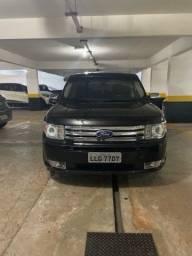 Ford Flex 2011  única no Brasil