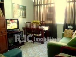 Apartamento à venda com 2 dormitórios em Tijuca, Rio de janeiro cod:MBAP21709