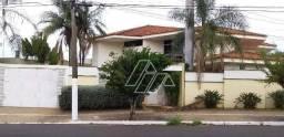 Casa com 4 dormitórios para alugar por R$ 7.000,00/mês - Jardim Alvorada - Marília/SP