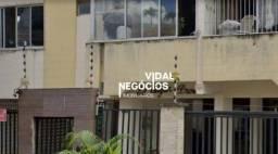 Apartamento no Edifício Edgar Proença - Condor - Belém/PA