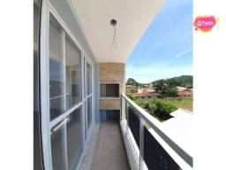Apartamento com 2 dormitórios à venda, 76 m² por R$ 450.000,00 - Ribeirão da Ilha - Floria